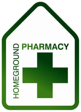 Home Ground Pharmacy